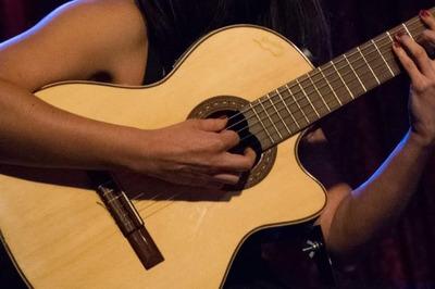 Clases De Guitarra, Canto, Bajo, Piano, San Telmo Y Online