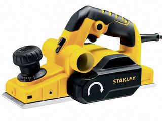 Cepillo Electrico Stanley Rebajador Garlopa 750w Stpp7502