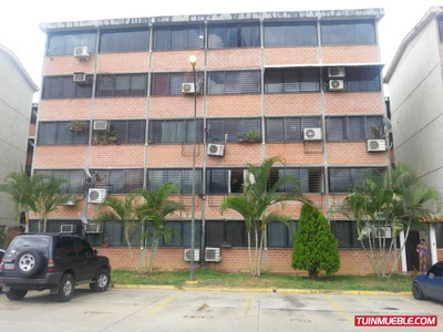 Apartamentos En Venta - Ciudad Casarapa - 18-9098