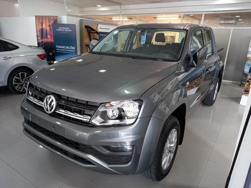 Volkswagen Amarok 2021 2.0 Cd Tdi 180cv Comfortline At Bb