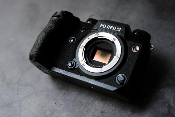 Camera Fujifilm Xh1 X-h1 Excelente Estado X-t3 X-t2 X-t30