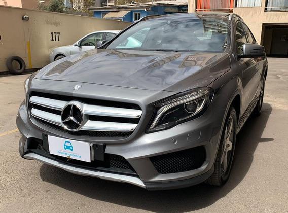 Mercedes Benz Gla 220 Cdi 2.1 4matic Dct 2017