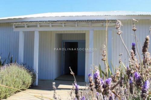 Casa En Venta De 3 Dormitorios En Punta Del Este , Jose Ignacio - Ref: 3815