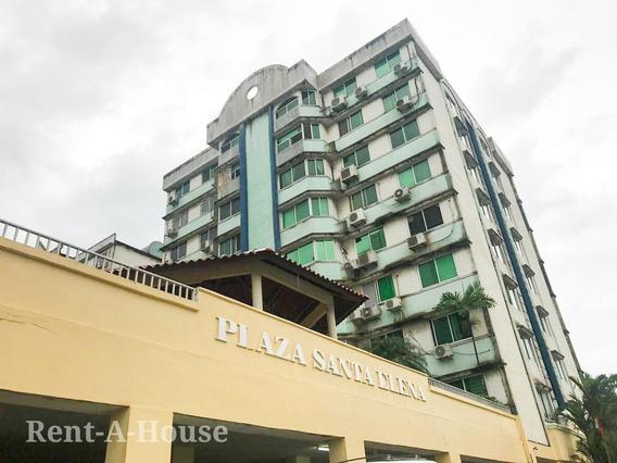 Parque Lefevre Bonito Apartamento En Alquiler Panamá