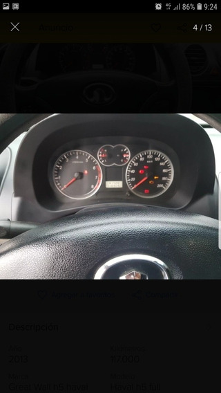 Great Wall H5 Haval Haval 2013 Manual 2.4