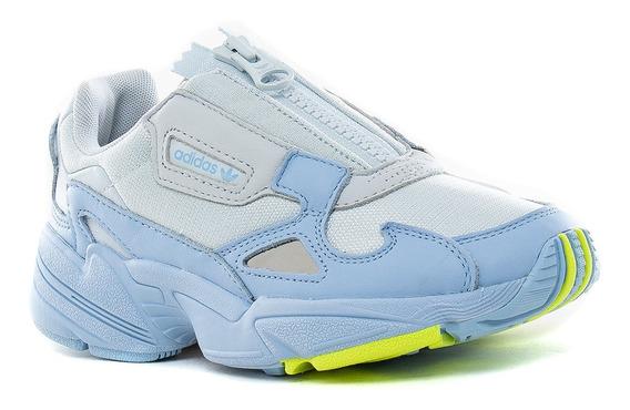 Zapatillas Falcon Zip adidas Originals Tienda Oficial