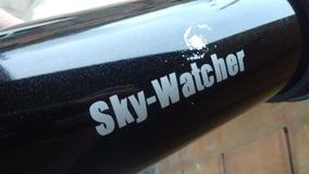 Telescópio Refrator Skywatcher Eq1- 70mm