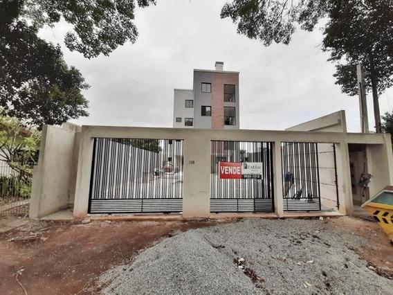 Apartamento Em Boneca Do Iguaçu, São José Dos Pinhais/pr De 71m² 3 Quartos À Venda Por R$ 250.000,00 - Ap427022
