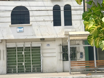 Alquiler Local Comercial Centro Sullana-piura