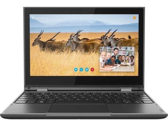 Notebook Tablet Lenovo 2 Em 1 4gb 64gb Super Resistente