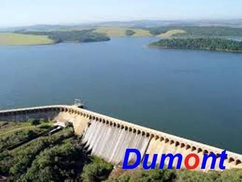 Imagem 1 de 6 de Condomínio Ecológico Na Represa De Ibiúna