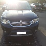 Dodge Journey 2.4 At 2.4 Automatico
