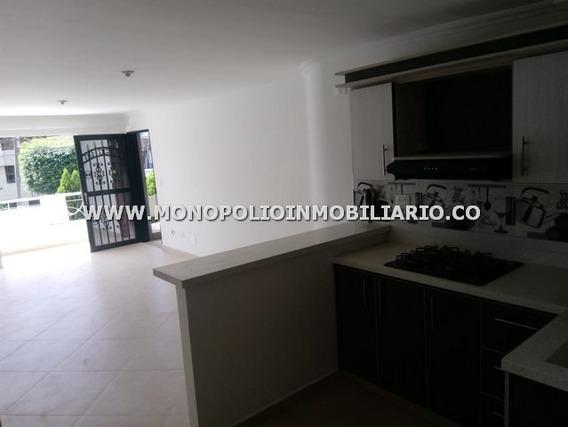 Apartamento Renta Simon Bolivar Cod: 16264