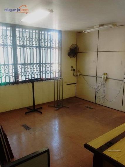 Andar Corporativo Para Alugar, 200 M² Por R$ 4.990,00/mês - Centro - São José Dos Campos/sp - Ac0003