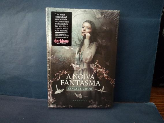 Livro: A Noiva Fantasma ( Yangsze Choo )