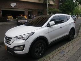 Hyundai Santa Fe 7 Puestos Aut. Diesel
