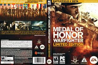 Medal Of Honor: Warfighter | Cd-key Origin |
