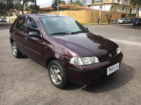 Fiat Palio Ex 1.0 Raridade 104.000 Km Com Direção Hidr. 2002
