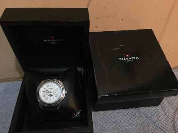 Reloj Mido Faces Lunares