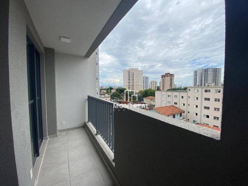 Apartamento À Venda, 48 M² Por R$ 312.000,00 - Presidente Altino - Osasco/sp - Ap2664
