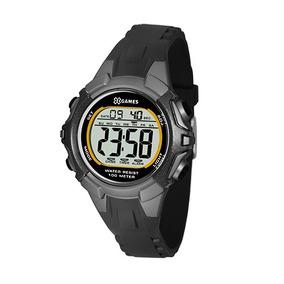 Relógio Infantil X-games Xkppd055 Bxpx