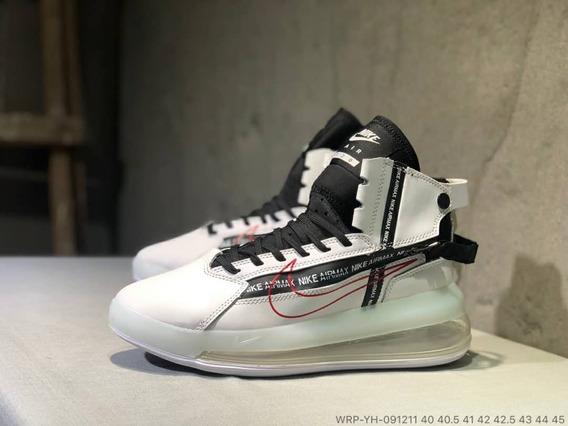 Tenis Nike Air Max 720 Saturn Frete Gratis Varias Cores