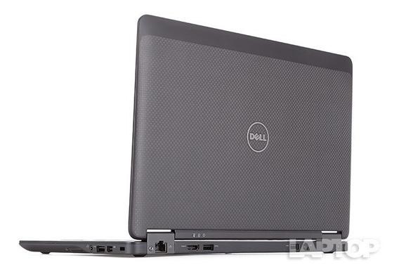 Dell E7250 - I7 5300 - 8gb - 128gb Ssd - 12 Pol. Touchscreen