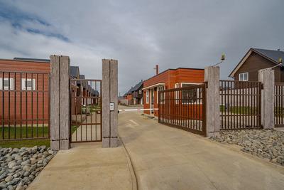 Condominio Hacienda Las Quemas 2