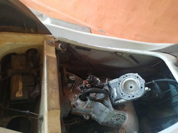 Jet Sky Gp1300r Motor Fundido Faltando Algumas Peças Motor