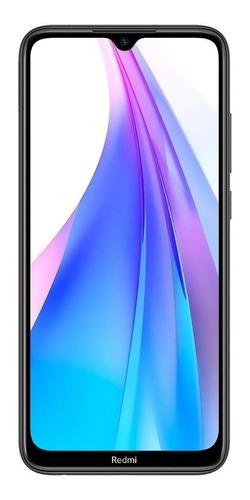 Celular Smartphone Xiaomi Redmi Note 8t 64gb Cinza - Dual Chip