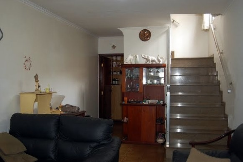 Imagem 1 de 11 de Casa Sobrado Para Venda, 3 Dormitório(s), 180.0m² - 1667