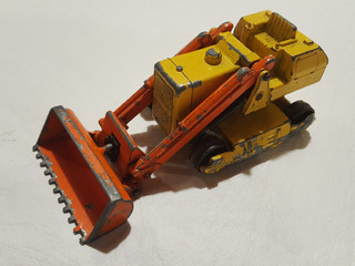 Traxcavator Caterpillar 977 K Falta en Mercado Libre Argentina