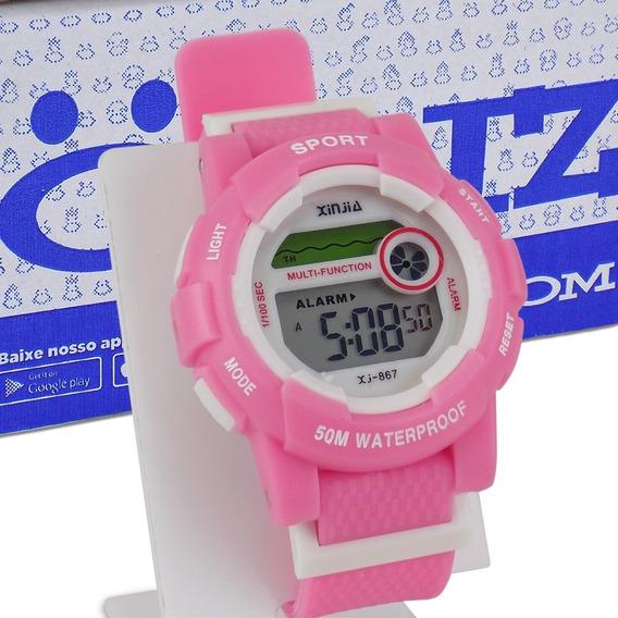 Relógio Feminino Prova D