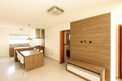 Casa Mobiliada Com 3 Dormitórios E 5 Garagens - Id: 892895785 - 195785