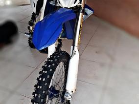 Yamaha Wr 450 F Wr 450 Injetada