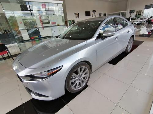 Imagen 1 de 13 de Mazda 3 I Grand Touring Ta 2021