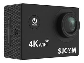 Sjcam Sj4000 Air 4k - Full-hd Original
