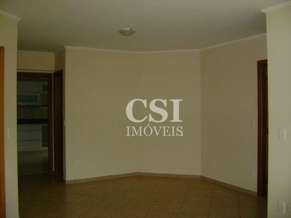 Apartamento Residencial À Venda, Mansões Santo Antônio, Campinas. - Ap0279