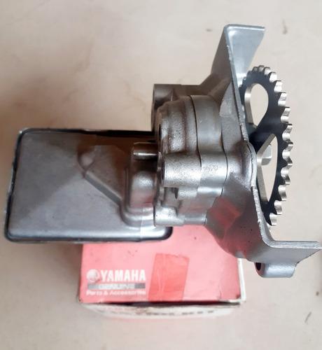 Bomba De Aceite Yamaha Virago 1.100 Y 750 Original