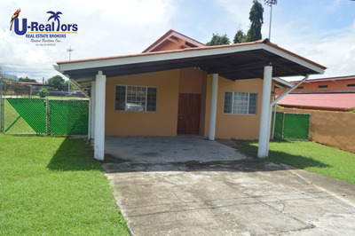 Nice Home For Rent In Chame!