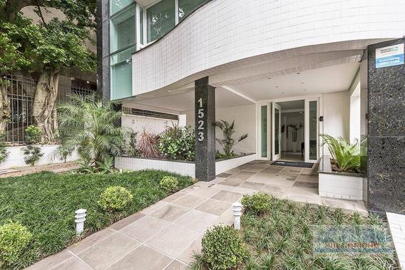 Apartamento Residencial À Venda, Auxiliadora, Porto Alegre - Ap0884. - Ap0884