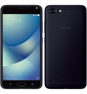 Celular Asus Zenfone 4 Max 32gb Dual Zc554kl Preto Excelente