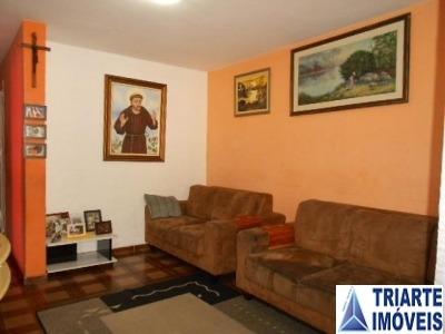 Ref.: 4430 - Casa Térrea Em Osasco Para Venda - V4430