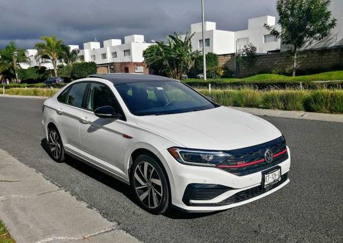 Imagen 1 de 14 de Volkswagen Jetta 2021 2.0 Gli Dsg At