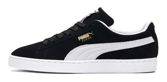 Tênis Puma Suede Classic Original