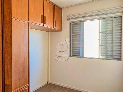 Imagem 1 de 6 de Apartamento À Venda, 27 M² Por R$ 135.000,00 - Centro - Londrina/pr - Ap0664