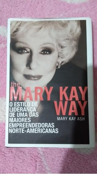 Livro The Mary Kay Way