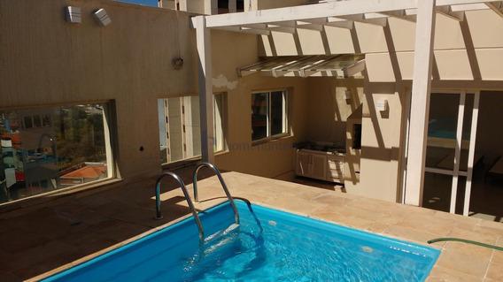 Cobertura Á Venda E Para Aluguel Em Cambuí - Co012391
