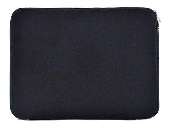 Case Luva Com Ziper Pàra Notebok De 15 15,6 Polegadas