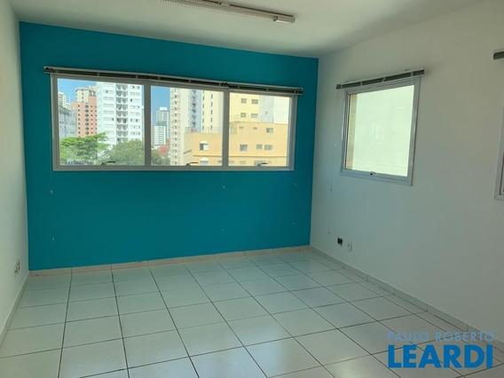 Comercial - Vila Clementino - Sp - 593229